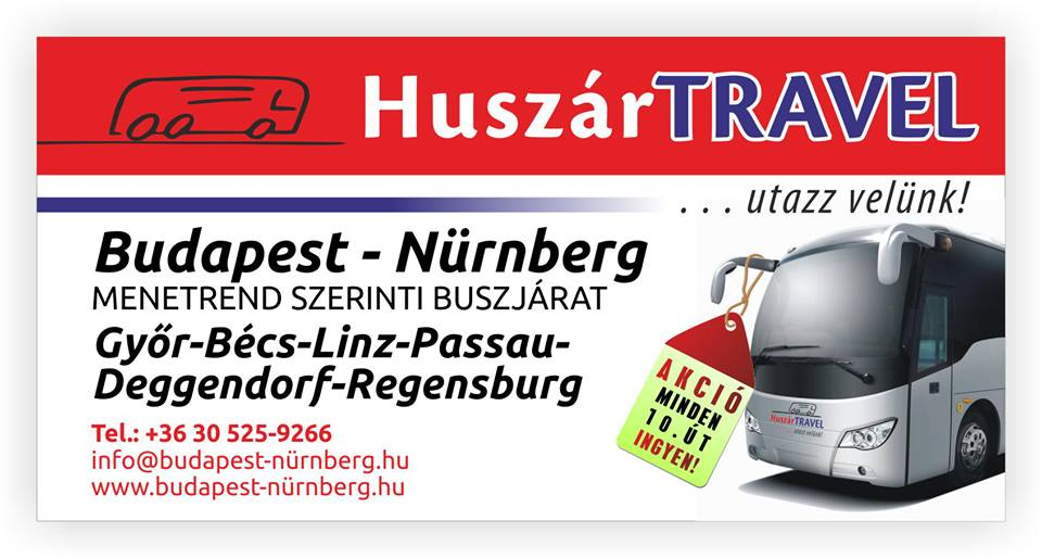 Huszár travel